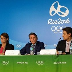 'Exceptional athletics' in Rio, says Seb Coe