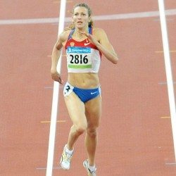 Tatyana Firova sanctioned by IOC after Beijing 2008 sample reanalysis