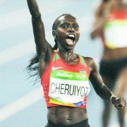 Vivian Cheruiyot and Tirunesh Dibaba to race Great North Run