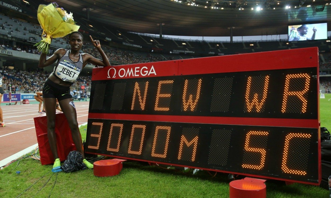 Athletics Integrity Unit reveals more than 100 athletes face doping disciplinary proceedings