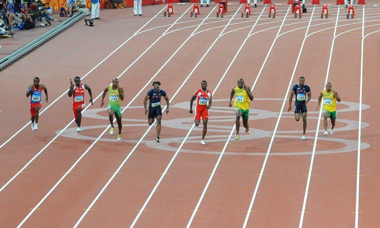 Athletics Weekly | Rio 2016 Olympics athletics: Who, what ...