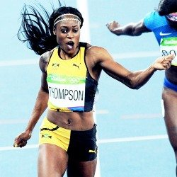 Strong sprints in store for Shanghai Diamond League – global update