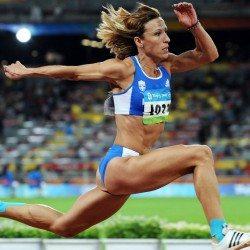 Triple jumper Hrysopiyi Devetzi set to be stripped of 2008 Olympic bronze