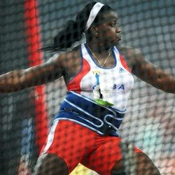 Yarelys Barrios stripped of Beijing 2008 discus silver medal
