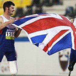 Dave Henson keen to prove progress in Rio