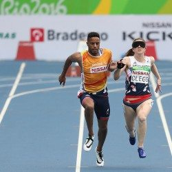 Libby Clegg to miss World Para Athletics Championships