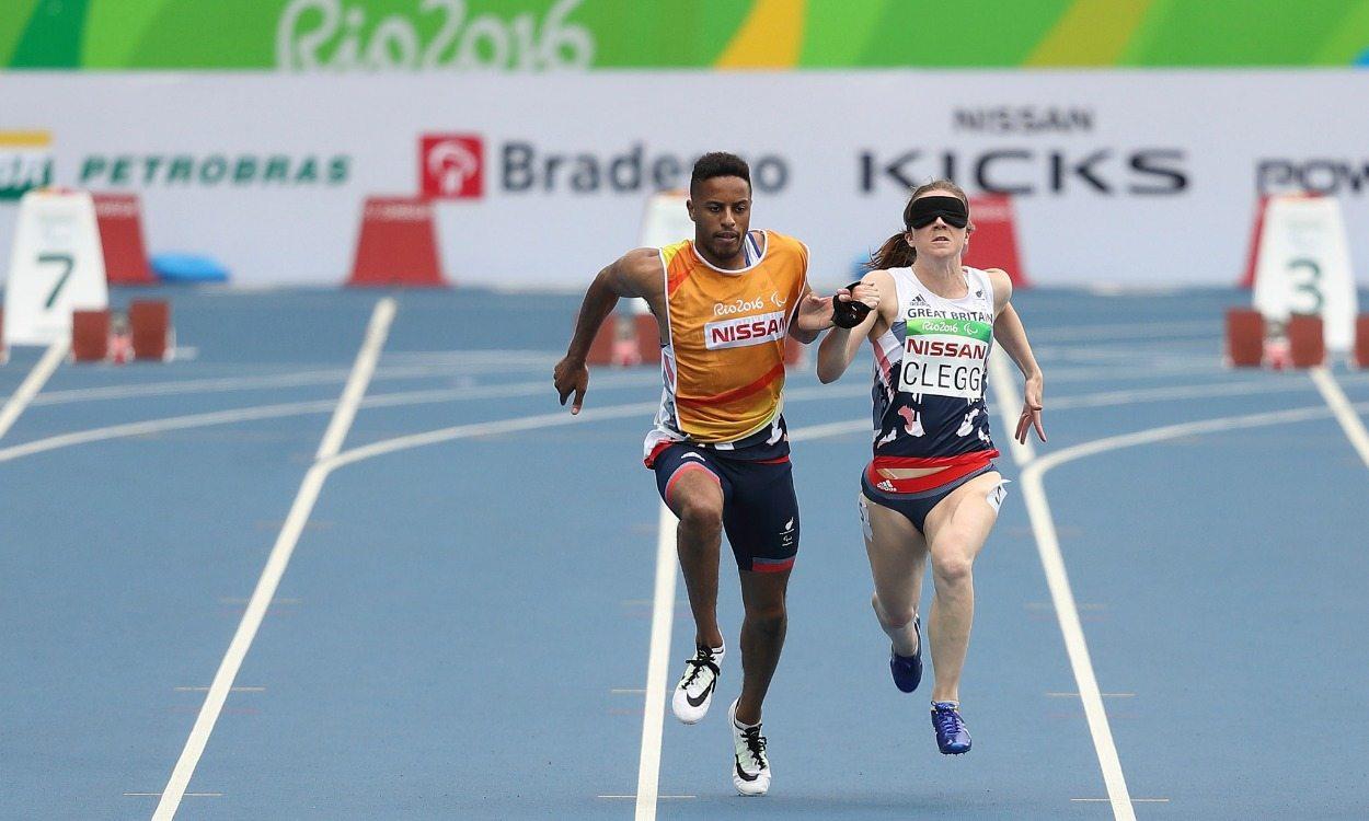 Libby Clegg to miss World Para Athletics Championships