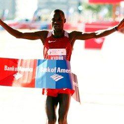 Abel Kirui and Florence Kiplagat return to defend Chicago Marathon titles