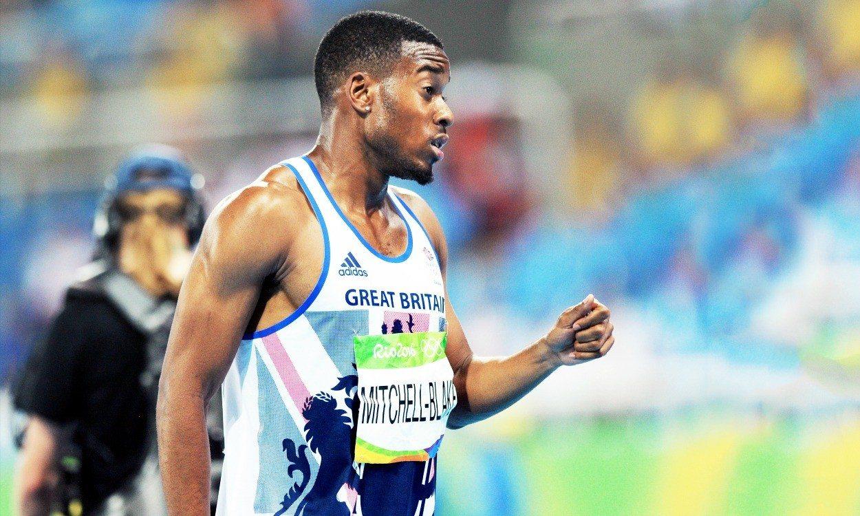 Nethaneel Mitchell-Blake runs sub-10 100m – weekly round-up