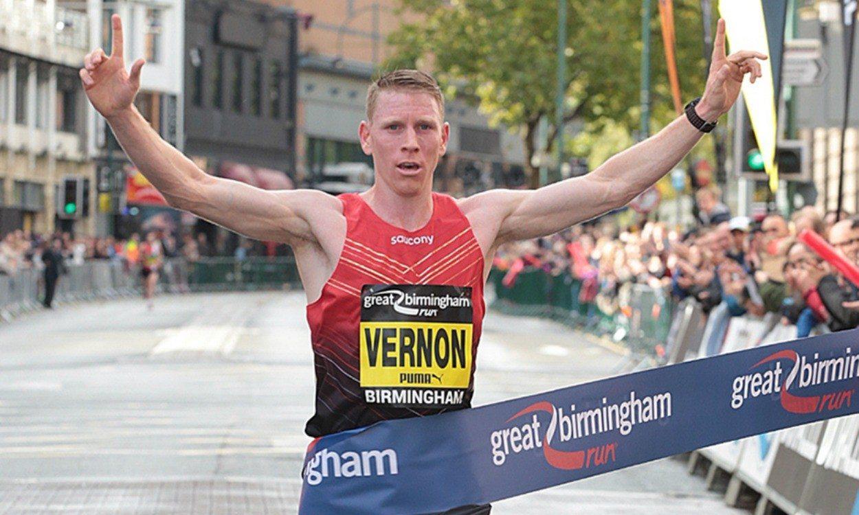Simplyhealth Great Birmingham Run