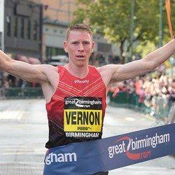 Andy Vernon and Katrina Wootton among athletes at Great Birmingham 10k