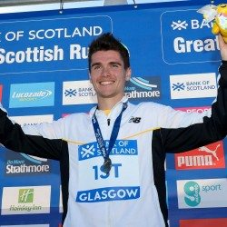 Callum Hawkins to defend Bank of Scotland Great Scottish Run title
