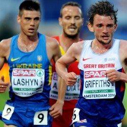 Dewi Griffiths guns for London run