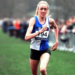 Eilish McColgan's top cross country tips