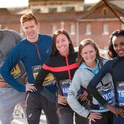 Tirunesh Dibaba and Andy Vernon among athletes set for Great South Run