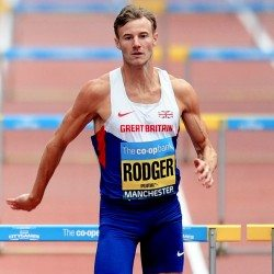 Athlete insight – Seb Rodger