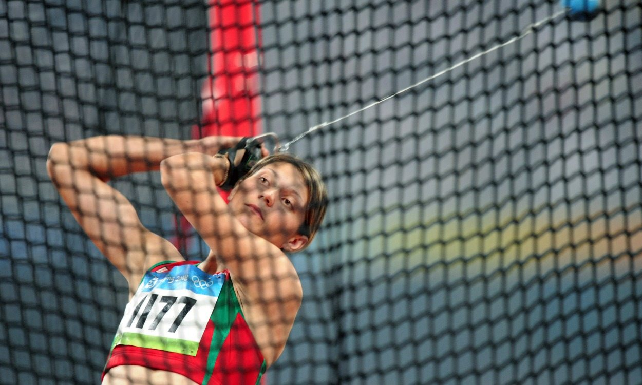 Athletics Weekly   Jumps Archives - Athletics Weekly