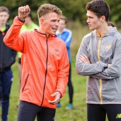 Andrew Butchart and Callum Hawkins set for Liverpool Cross Challenge