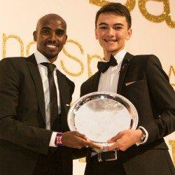Mo Farah's foundation donates £50,000 to SportsAid