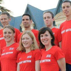 GB teams gain gold and silver at IAU 50km World Championships