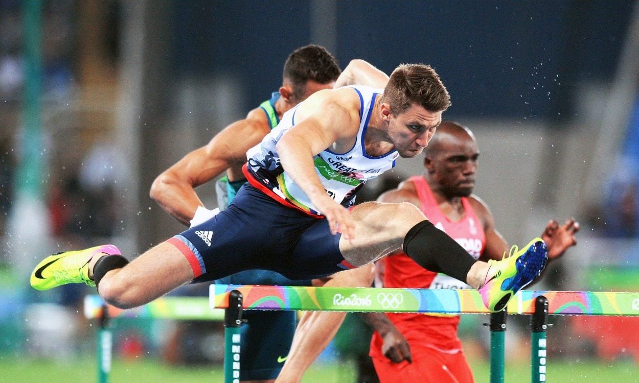 Athlete insight – Andrew Pozzi