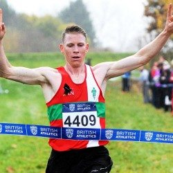 Points and World Cross places up for grabs at Inter-Counties