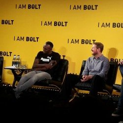 Usain Bolt: 2017 is for the fans
