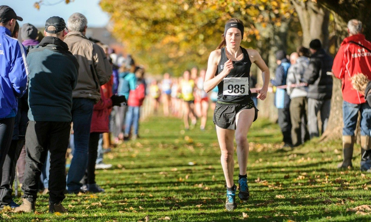 Laura Muir set for Scottish short course cross country title defence