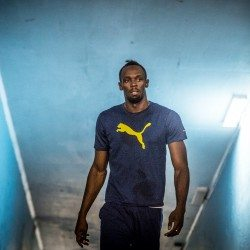 I Am Bolt review: Usain Bolt documentary reveals his life in the fast lane