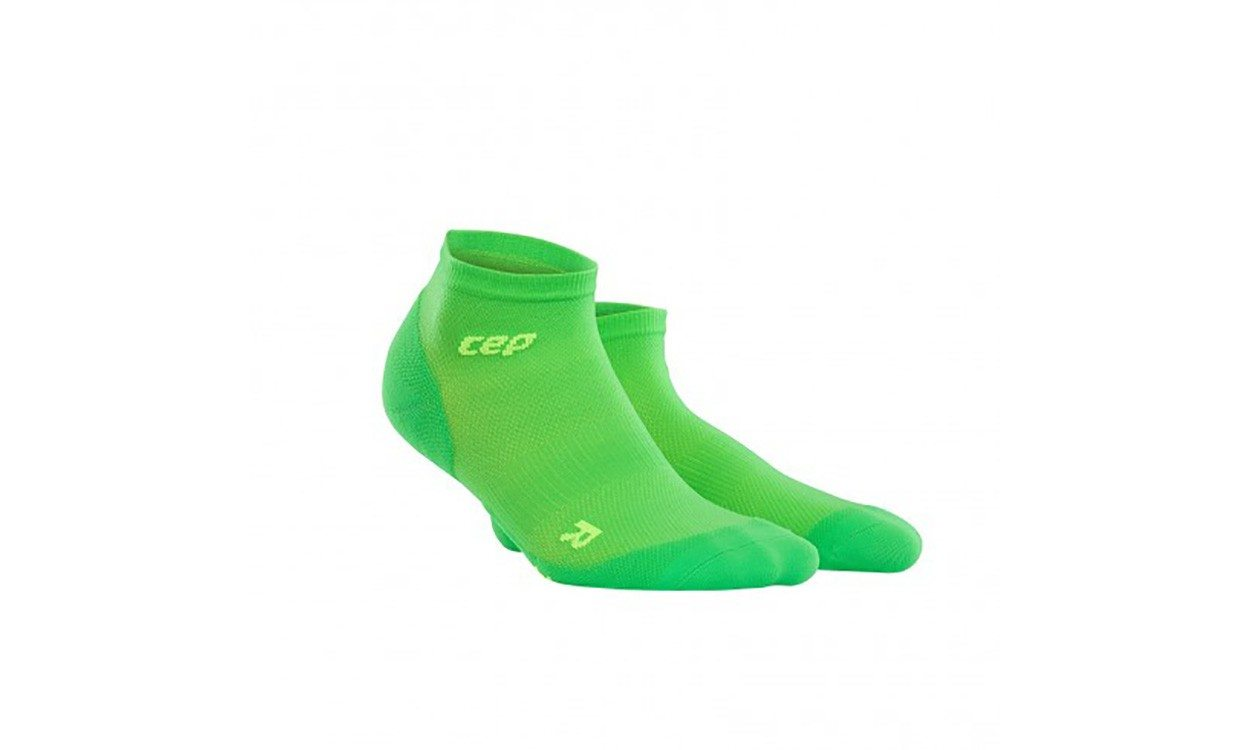 CEP Ultralight Low-Cut Socks