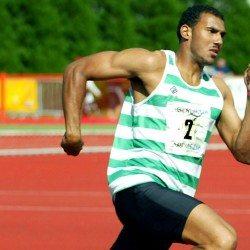 Ex-GB sprinter Tim Abeyie handed four-year doping ban