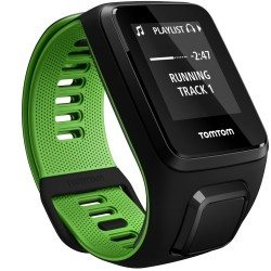 Win a TomTom Runner 3 GPS watch