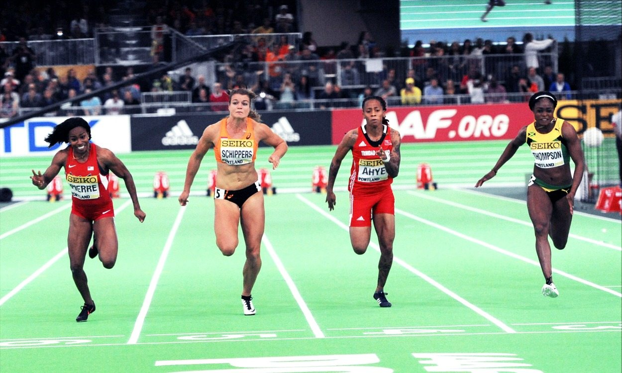 Adidas and IAAF partnership to end early