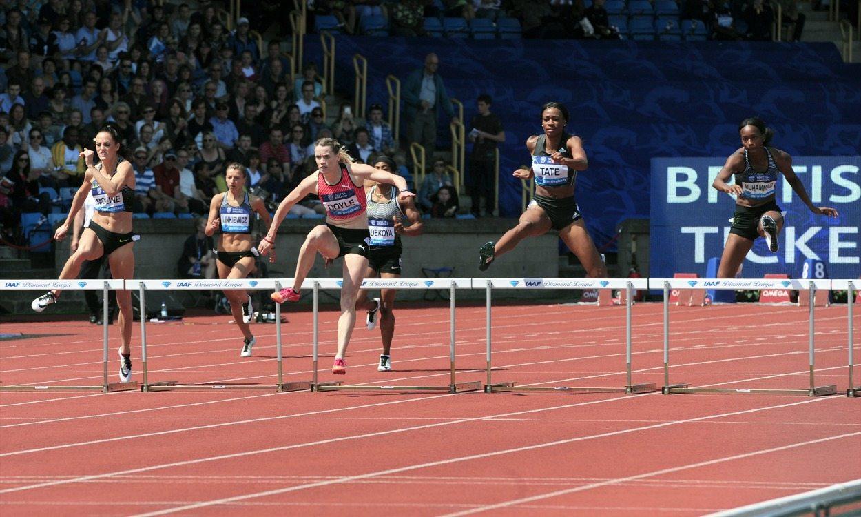 IAAF announces Diamond League changes to offer