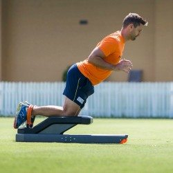 Training: Power up your hamstrings