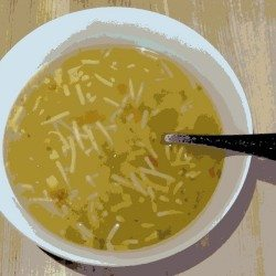 Nutrition: Soup up your training