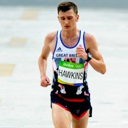 Derek Hawkins to make return at Antrim International