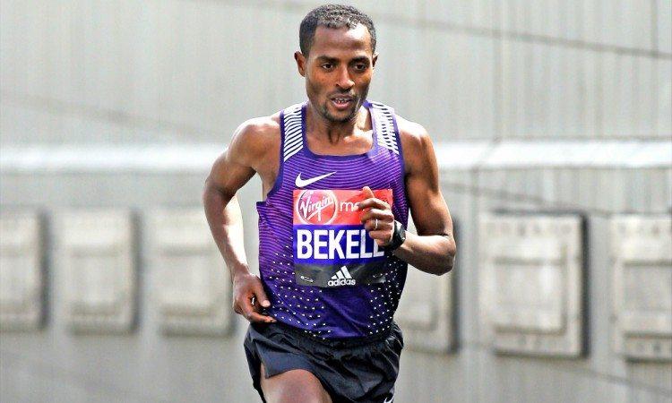 Dubai Marathon live stream