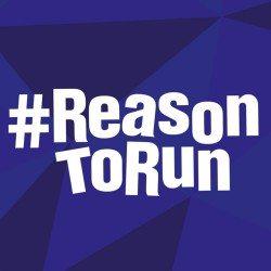 London Marathon launches new #ReasonToRun campaign