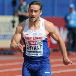 Ashley Bryant to captain GB team for European Indoor Championships