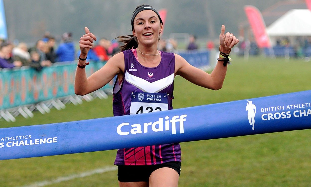 Athletes set for British Athletics Cross Challenge opener in Cardiff