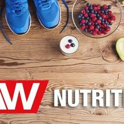 Fuelling for performance: Six food swaps