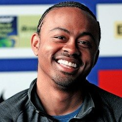 Aries Merritt returns to Great North CityGames