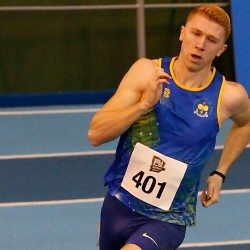 Cameron Chalmers and Finette Agyapong among BUCS Nationals winners