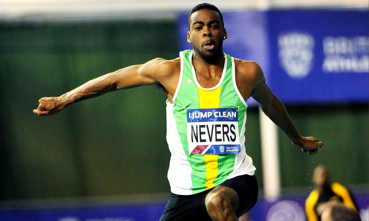 It's now or Nevers for Montel