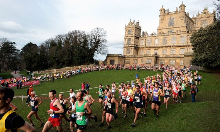 Athletes ready to battle for National cross country glory