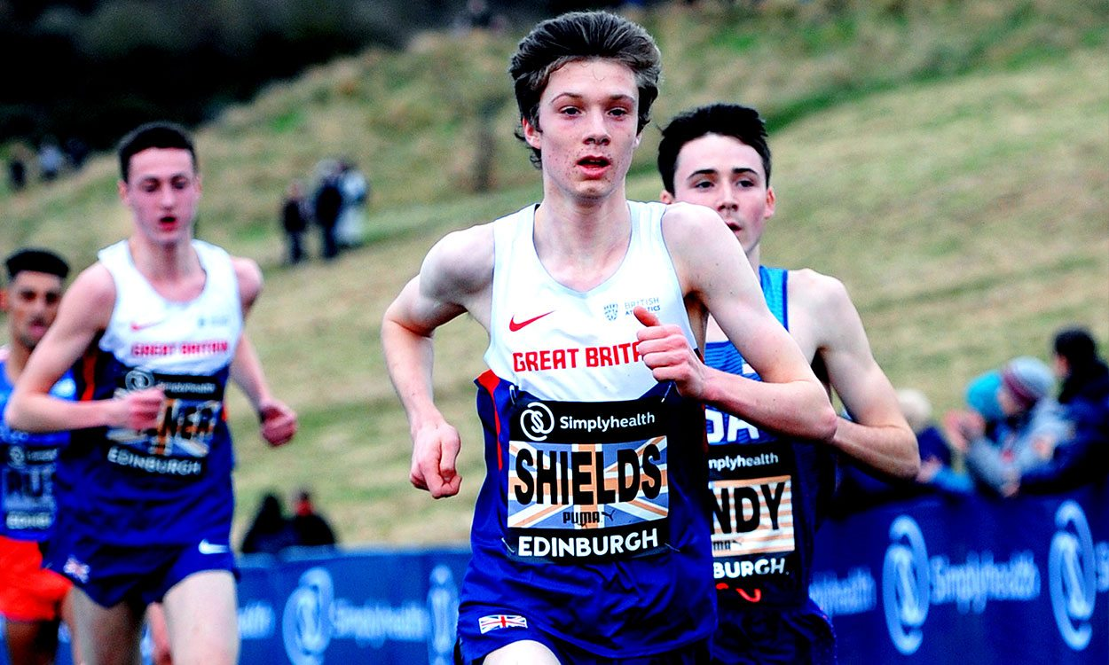 Jonathan Shields relishes World Cross experience