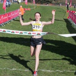 Juliet Potter and Richard Horton among winners at Margam Park