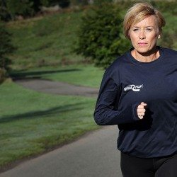Liz McColgan to take on Simplyhealth Great Birmingham 10K