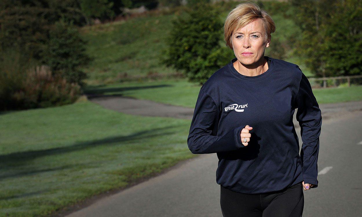 Liz McColgan to take on Simplyhealth Great Birmingham 10K